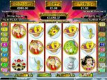 bedava slot oyunları Aladdin's Wishes RealTimeGaming