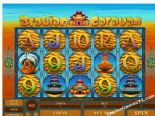 bedava slot oyunları Arabian Caravan Genesis Gaming