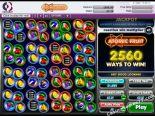 bedava slot oyunları Atomic Fruit OpenBet