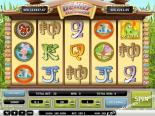 bedava slot oyunları Benny The Panda OMI Gaming