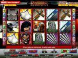 bedava slot oyunları Blade CryptoLogic