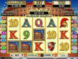 bedava slot oyunları Caesar's Empire RealTimeGaming