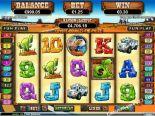 bedava slot oyunları Coyote Cash RealTimeGaming