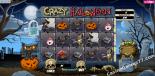 bedava slot oyunları Crazy Halloween MrSlotty