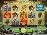bedava slot oyunları Creature from the Black Lagoon NetEnt