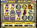 bedava slot oyunları Custom Cash iSoftBet