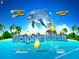 bedava slot oyunları Dolphin Cash Playtech