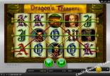 bedava slot oyunları Dragon's Treasure Merkur