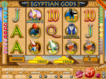bedava slot oyunları Egyptian Gods Wirex Games