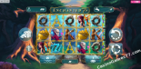 bedava slot oyunları Enchanted 7s MrSlotty