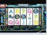 bedava slot oyunları Fantastic Four CryptoLogic