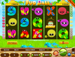 bedava slot oyunları Fur Balls Wirex Games