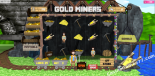 bedava slot oyunları Gold Miners MrSlotty
