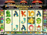 bedava slot oyunları Golden Lotus RealTimeGaming