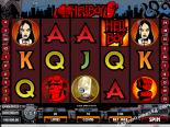 bedava slot oyunları Hellboy Microgaming