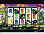 bedava slot oyunları Hulk-Ultimate Revenge CryptoLogic