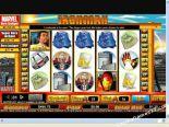 bedava slot oyunları Iron Man CryptoLogic