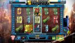 bedava slot oyunları Judge Dredd NextGen