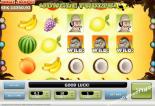 bedava slot oyunları Jungle Fruits OMI Gaming