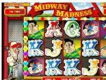 bedava slot oyunları Midway Madness Rival
