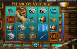 bedava slot oyunları Nemo's Voyage William Hill Interactive