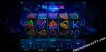 bedava slot oyunları Neon Reels iSoftBet
