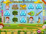 bedava slot oyunları Queen Cadoola Wirex Games