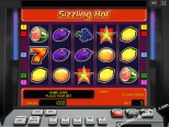bedava slot oyunları Sizzling Hot Novoline