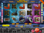 bedava slot oyunları Space Covell One Wirex Games