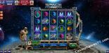 bedava slot oyunları Space Robbers GamesOS