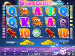 bedava slot oyunları Spaceship Wirex Games