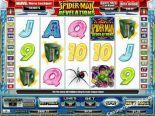 bedava slot oyunları Spider-Man Revelations CryptoLogic