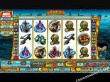 bedava slot oyunları Sub-Mariner CryptoLogic