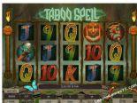 bedava slot oyunları Taboo Spell Genesis Gaming
