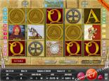 bedava slot oyunları Templar Mistery Wirex Games