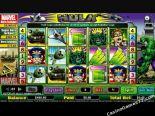 bedava slot oyunları The Hulk CryptoLogic