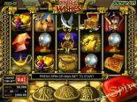 bedava slot oyunları Three Wishes Betsoft