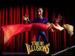 bedava slot oyunları True Illusions Betsoft