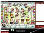 bedava slot oyunları Wacky Wedding Rival