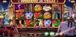 bedava slot oyunları Weekend in Vegas iSoftBet