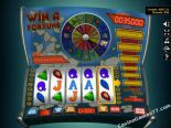 bedava slot oyunları Win A Fortune Slotland