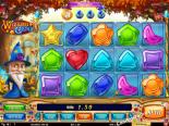 bedava slot oyunları Wizard of Gems Play'nGo