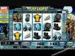 bedava slot oyunları Wolverine CryptoLogic