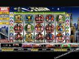 bedava slot oyunları X-Men CryptoLogic