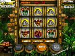 Aztec Treasure Progressive